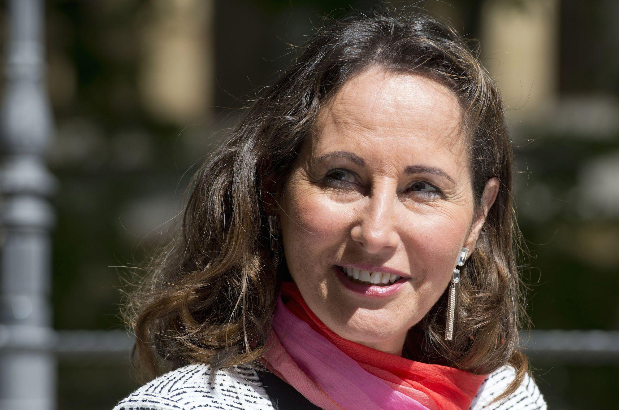 """Ségolène Royal lance un label """"anti-bisphénol"""""""