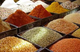 Hypertendus : des épices à la place du sel pour suivre son régime