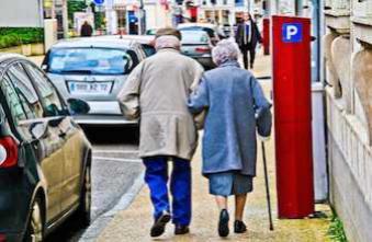 Arthrose du genou : 6000 pas par jour pour combattre la maladie