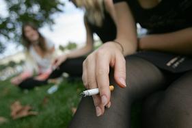Les substituts nicotiniques 3 fois mieux remboursés pour les jeunes
