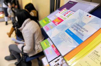 IVG : 34 propositions pour lever les obstacles