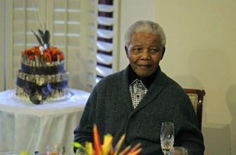 Nelson Mandela: la rechute