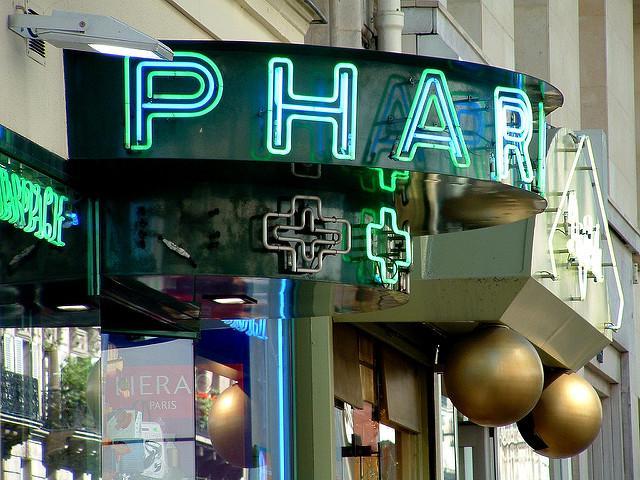 Vaccination : les pharmaciens se disent exclus