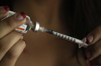 Diabète : le sur risque de cancer avec le Lantus écarté