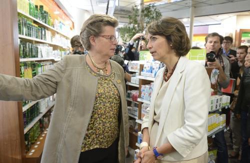 Médicaments à l'unité : l'expérimentation démarre dans quatre régions