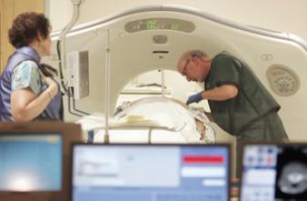Migraine : la majorité des scanners est inutile
