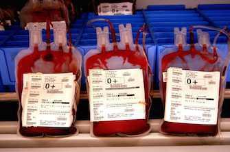 Le groupe sanguin O protège mieux du diabète de type 2