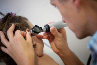 Otites chroniques : l'efficacité limitée des yoyos