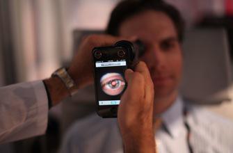 Ophtalmologie : quand le smartphone devient un outil médical