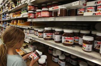 Taxe Nutella : des sénateurs s'apprêtent à relancer le débat