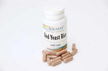 L'Anses alerte sur les risques de la levure de riz rouge
