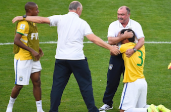 Mondial 2014 : muscler le mental des joueurs autant que le physique
