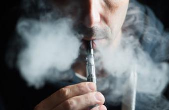 E-cigarette : \