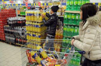 La consommation de boissons sucrées liée à l'hypertension