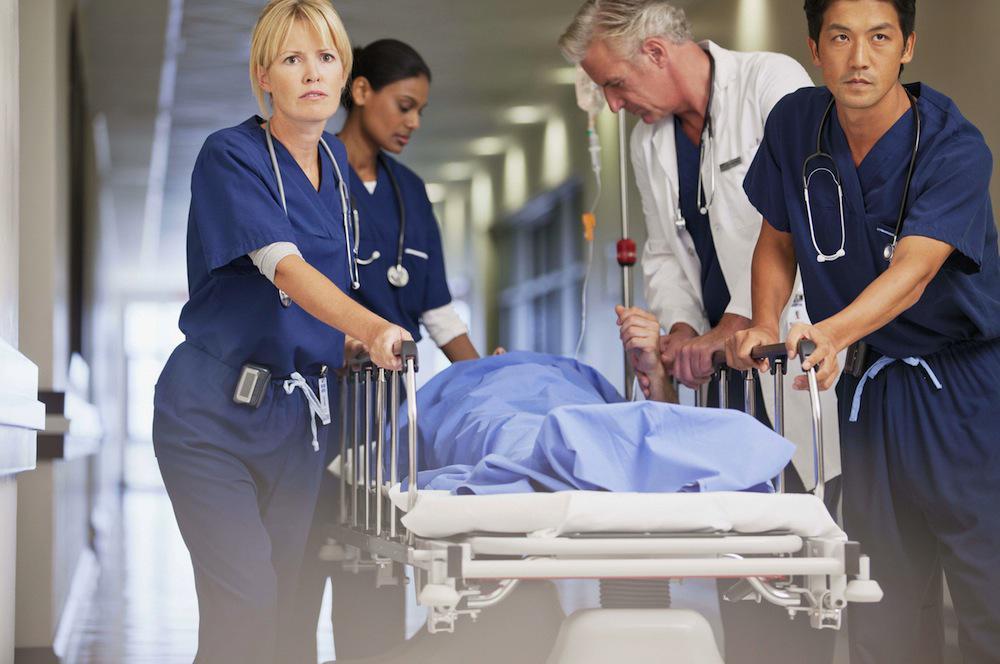 Troubles mentaux : deux fois plus de risques cardiaques ou d' AVC