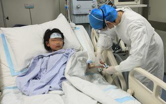 La grippe aviaire H7N9 est de retour en Chine, quatre patients ont déjà été diagnostiqués