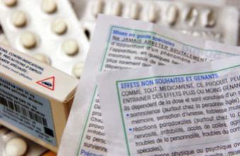 Antibiotiques : les Français champions d'Europe de la consommation