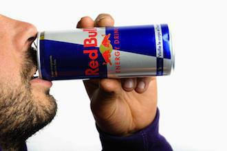 L\'Europe stimulée par les boissons énergisantes