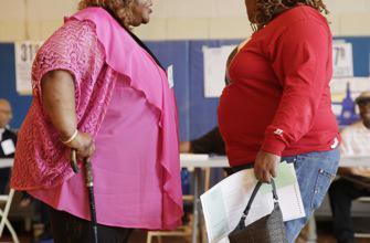 Les polluants pourraient aggraver les facteurs de risque de l'obésité