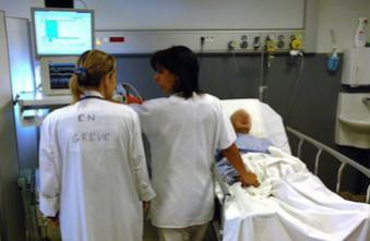 Hôpital : 43 % des médecins trouvent leur travail pénible