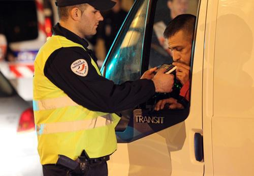 Alcool : des experts préconisent la tolérance zéro pour les jeunes conducteurs