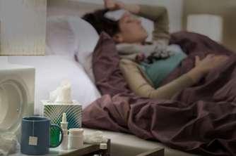 Grippe : faire baisser la fièvre fait grimper l'épidémie