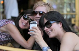 La mode des selfies augmente le nombre de chirurgies esthétiques