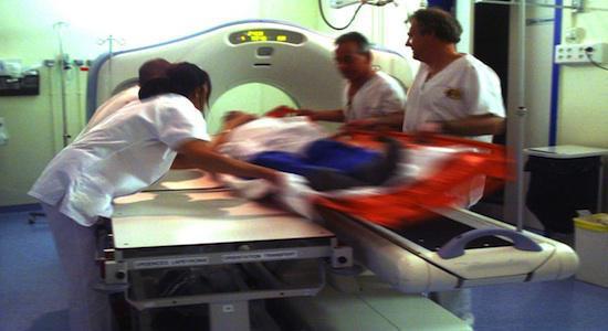 AVC : la mortalité a chuté de 20% en dix ans