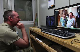 La visioconférence Skype pour désengorger les hôpitaux