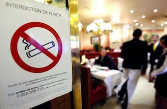 Vers une interdiction de la e-cigarette dans les lieux publics