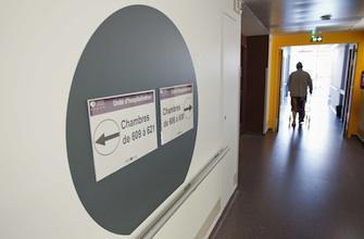 Infections nosocomiales : 3 millions d\'européens touchés
