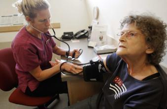 Hypertension : 1 malade sur 4 ne prend pas bien son traitement