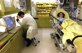 Comment les hôpitaux chassent les évènements indésirables