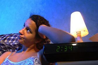Le  bruit et la lumière perturbent le sommeil d\'1 Français sur 2