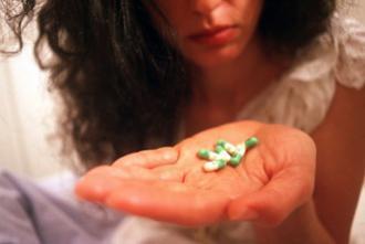 Trop de benzodiazépines augmentent le risque de maladie d'Alzheimer