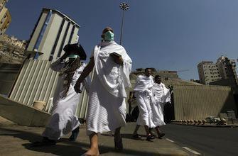 Le coronavirus frappe à nouveau l'Arabie saoudite