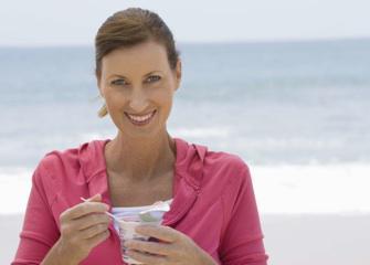 Deux cuillères de yaourt par jour réduit les risques de diabète