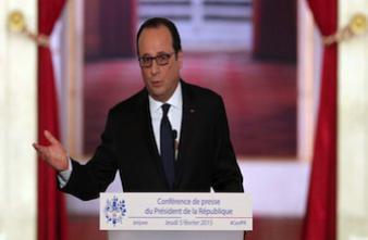 Tiers payant généralisé : François Hollande le remet en question