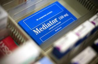 Mediator: les patients victimes de la double peine