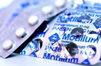 Motilium : la mise en garde de l'Agence du médicament