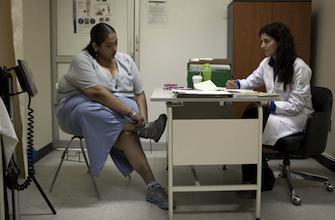 Patients obèses : les médecins incités à cesser toute stigmatisation