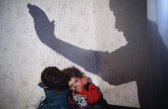 La maltraitance fait des dégâts sur la matière grise des enfants