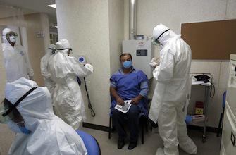 Coronavirus:  la France déploie son dispositif de surveillance