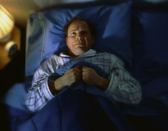 Pour éviter le surpoids, dormez plus