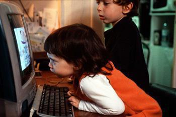 Les nouvelles technologies font exploser le mal au dos chez les enfants