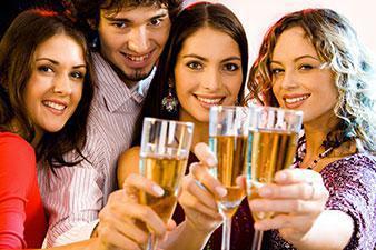 La consommation d'alcool en forte augmentation chez les jeunes