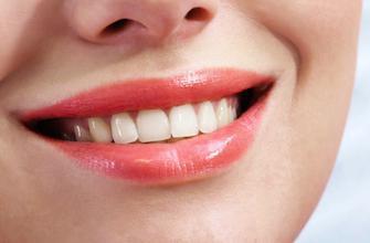 Les produits de blanchiment dentaire strictement encadrés