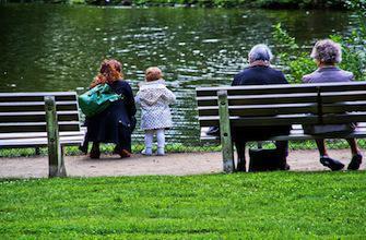 Espérance de vie : les écarts se creusent entre les régions