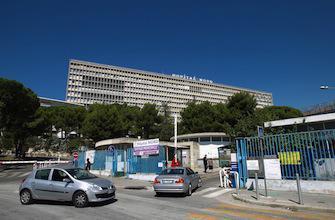 Violence : les hôpitaux marseillais lancent un grand plan sécurité