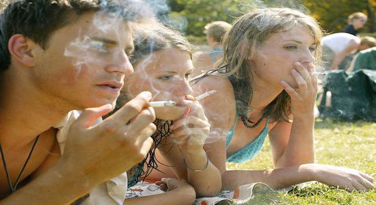 Les atouts du nouveau vaccin anti-tabac